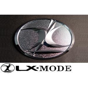 LX-MODE LXモード LXマークエンブレム(Sサイズ)|tokyocar