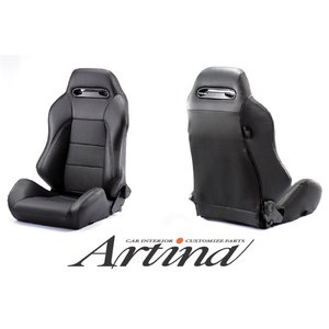 Artina アルティナレカロ シートカバー SR-III専用モデル|tokyocar