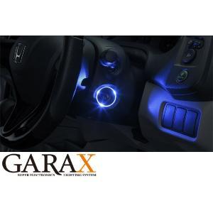 【数量限定超特価!!】GARAX ギャラクス【RB1/2オデッセイ】LEDスキャナーリング tokyocar