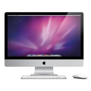 APPLE iMac MC813J/A [2700]欠品有 tokyodenki