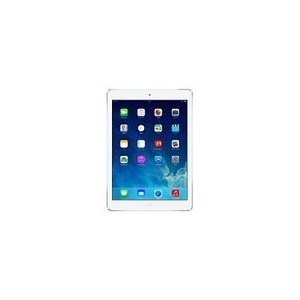 APPLE iPad Air Wi-Fiモデル 16GB ME913J/A ホワイトDemo版