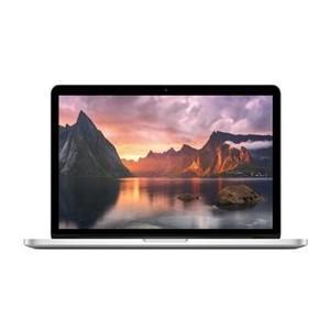 APPLE MacBook Pro Retinaディスプレイ 2700/13.3 MF839J/A|tokyodenki