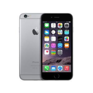 (新品) Apple iPhone 6 64GB 国内版SIMフリー (スペースグレイ)|tokyodenki