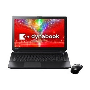 *東芝 dynabook T85 T85/NB PT85NBP-HHA [プレシャスブラック]MS Office 搭載|tokyodenki