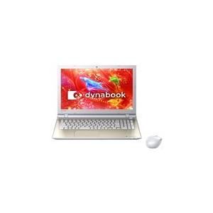 東芝 dynabook T75 T75 RW PT75RWP-HHA リュクスホワイト Officeなしの商品画像