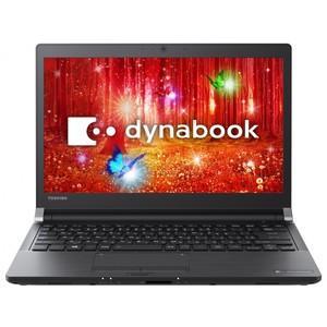 東芝 RX73 RX73/CBP PRX73CBPBJA グラファイトブラック 13.3型 ブルーレイディスクドライブ内蔵 SSD搭載  Officeなし|tokyodenki