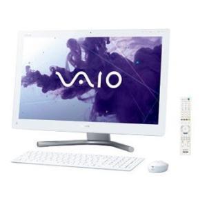 SONY VAIO Lシリーズ SVL24138CJW [ホワイト] Officeなし tokyodenki