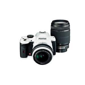 PENTAX デジタル一眼カメラ K-r ダブルズームキット...
