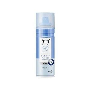花王 ケープ スーパーハード 無香料 135g|tokyodogs