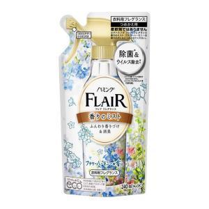 花王 フレア フレグランス 香りのスタイリングミスト フラワー&ハーモニー つめかえ用 240ml tokyodogs
