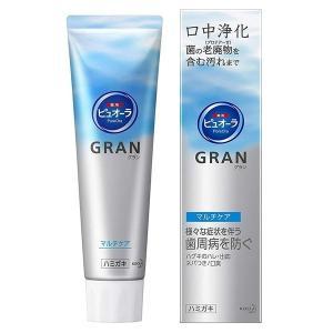 花王 ピュオーラ GRAN(グラン) マルチケア 100g tokyodogs
