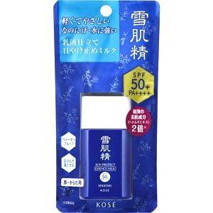 コーセー 薬用雪肌精 サンプロテクト エッセンスミルク ミニ 25g