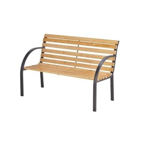 ガーデンベンチシンプル ベンチ パークベンチ ガーデンベンチ 送料無料|tokyofanicya