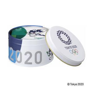 (東京2020公式ライセンス商品) 東京2020オリンピックマスコット ゴーフレット5枚入 オリンピ...