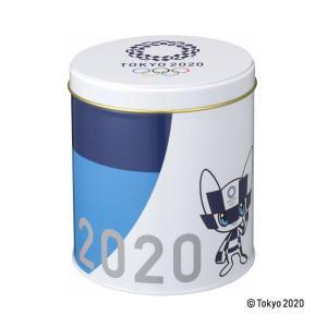 (東京2020公式ライセンス商品) 東京2020オリンピックマスコット ゴーフレット8枚入 オリンピ...