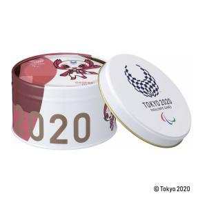 (東京2020公式ライセンス商品) 東京2020パラリンピックマスコット ゴーフレット5枚入 オリン...