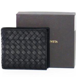 BOTTEGA VENETA ボッテガヴェネタ 二つ折り財布 小銭入れ付き193642-VAXH1-4096 tokyoimport