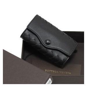 BOTTEGA VENETA ボッテガヴェネタ キーケース339336-V001N-1000|tokyoimport