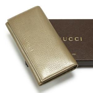 GUCCI グッチ 二つ折り長財布 コンチネンタルウォッレット 346058 AH90O 9504|tokyoimport