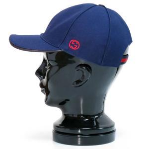 GUCCI グッチ キャップ 帽子|tokyoimport
