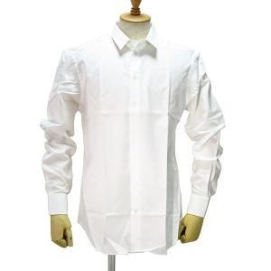 アルマーニ シャツ ブランド ARMANI COLLEZIONI ワイシャツ 少々難あり特価