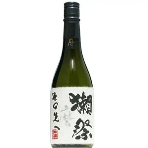 獺祭 (だっさい) 純米大吟醸 磨き その先へ 720ml 箱なし【長野県内 限定配送】