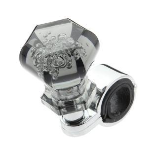 Airバルーン ハンドルスピンナー スモーク|tokyomach7