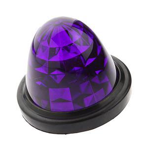 プリズムマーカー【プラレンズ】  パープル (防水ゴムタイプ)|tokyomach7