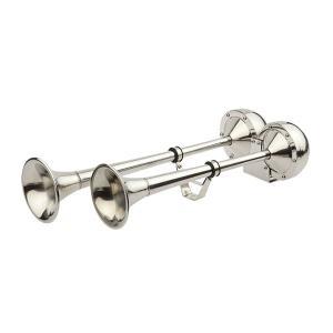 2連電子ロングヤンキーホーン24v 【SN-400 D】|tokyomach7