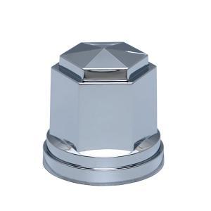 ナットキャップ角型33mm/高さ51mm 10個入り|tokyomach7