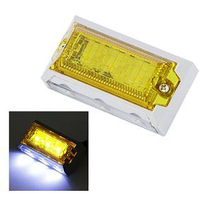 LED6 2WAYフラットマーカーランプNEO ...の商品画像