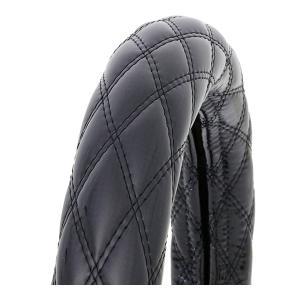モコモコ-細巻きハンドルカバー富士カーボンブラックML-B|tokyomach7