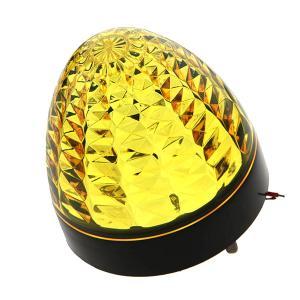 JB LEDクリスタルシャインバスマーカーイエロー/イエロー|tokyomach7