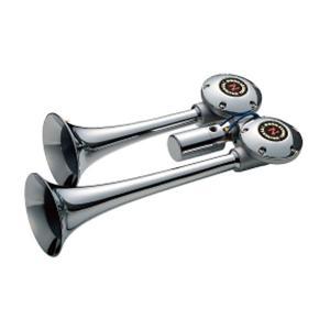 ニッケンバトルヤンキー クロームDC-12v|tokyomach7
