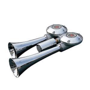 ニッケンバトルメガヤンキー クロームDC-12v|tokyomach7