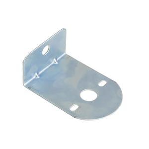 マーカーランプ取付ステー スチール1.6mm厚 L-102|tokyomach7