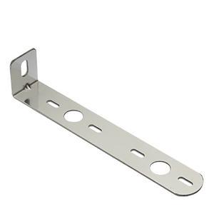 マーカーランプ取付ステー2個付けステン2.5mm厚|tokyomach7