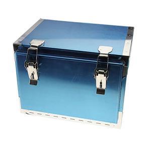 ステンレス工具箱 幅300×高230×奥223mm 2トン・軽自動車|tokyomach7