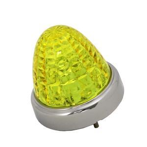 激光 JB LEDクリスタルハイパワーマーカーイエロー|tokyomach7