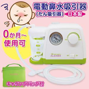 エレノアは、法律に基づいた第三者認証期間の、厳しい審査基準をクリアした医療機器です。 鼻をかむことが...