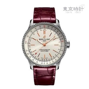 A17395F41G1P2 ナビタイマー オートマチック 35 BREITRING 高級時計 tokyotokei