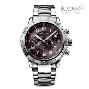 3810ST/92/SZ9 タイプ XXI 3810 BREGUET 高級時計 tokyotokei