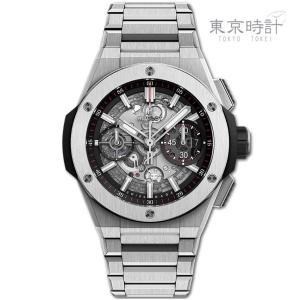 451.NX.1170.NX    ビッグ・バン インテグラル チタニウム  ウブロ HUBLOT 高級時計 tokyotokei