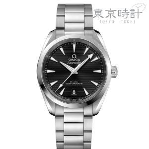220.10.38.20.01.001  OMEGA オメガ アクアテラ  シーマスター 高級時計 tokyotokei
