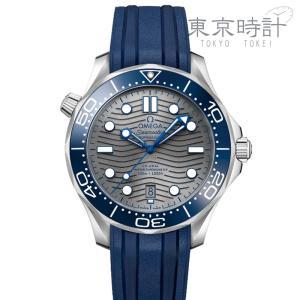 210.32.42.20.06.001 シーマスター ダイバー 300 42MM OMEGA オメガ マスタークロノメーター 新品 メンズ 高級腕時計 tokyotokei