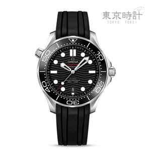 210.32.42.20.01.001 シーマスター ダイバー 300 OMEGA 高級時計 tokyotokei