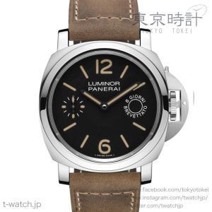 PAM00590 ルミノールマリーナ 8デイズ  手巻き パネライ 高級時計  tokyotokei