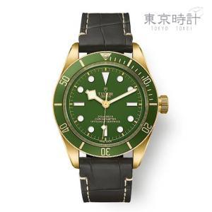 79018V-0001 ブラックベイ フィフティエイト 18K 39mm TUDOR 高級時計 tokyotokei