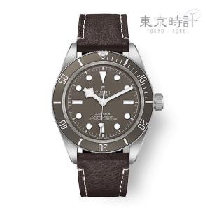 79010SG-0001 ブラックベイ フィフティエイト シルバー925 39mm TUDOR 高級時計 tokyotokei