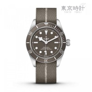 79010SG-0002 ブラックベイ フィフティエイト シルバー925 39mm TUDOR 高級時計 tokyotokei